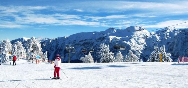 Folgarida Val di Sole TrentinoFolgaridasport noleggio sci e snowboard