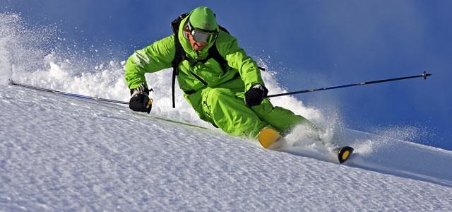Noleggio sciNoleggio sci delle migliori merche per bambini e adulti, principianti o sciatori esperti